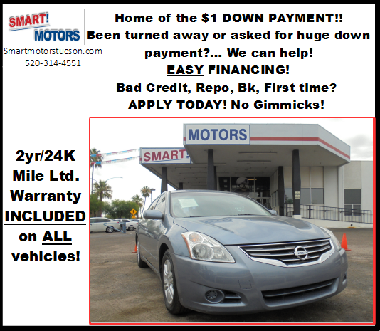 Pre Owned 2012 NISSAN ALTIMA